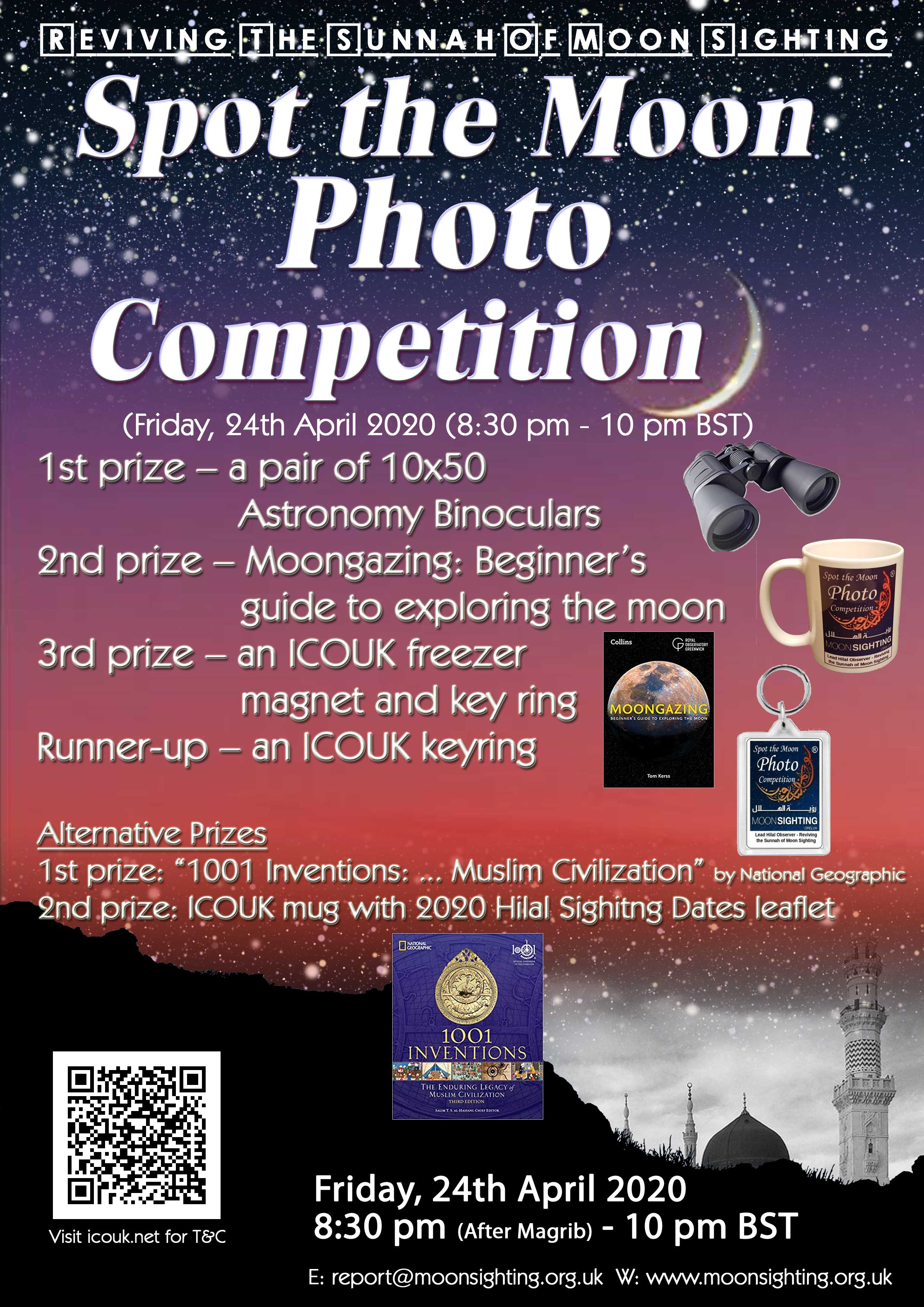 SpotTheMoonCompetition April2020