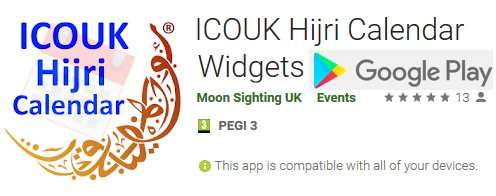 ICOUK Hijri GooglePlay